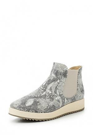 Ботинки Buffalo London. Цвет: белый