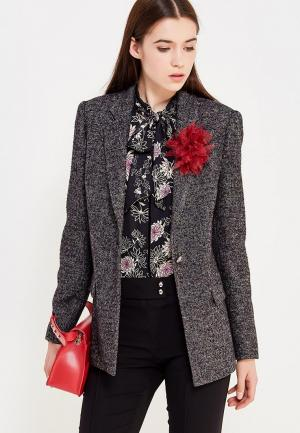 Пиджак Liu Jo Jeans. Цвет: серый