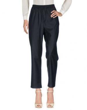 Повседневные брюки PAUL & JOE. Цвет: черный