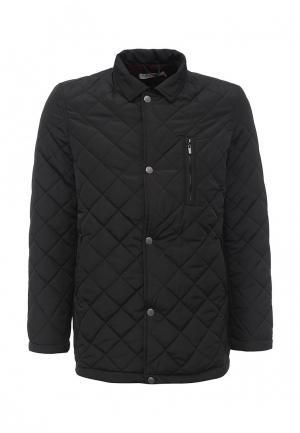 Куртка утепленная Relax Mode. Цвет: черный