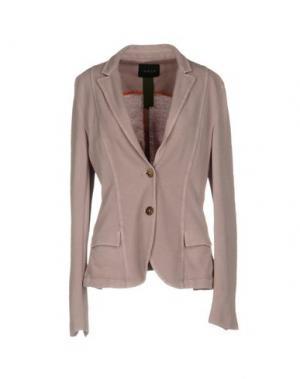 Пиджак IANUX. Цвет: розовый