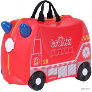Kids Travel 0254-GB01 Trunki. Цвет: красный