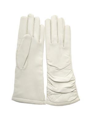 Перчатки PerstGloves. Цвет: белый