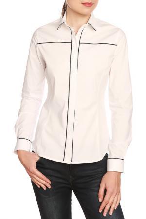 Shirt GAZOIL. Цвет: white