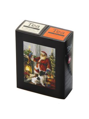 Чай Royal T-Stick. Цвет: черный, красный