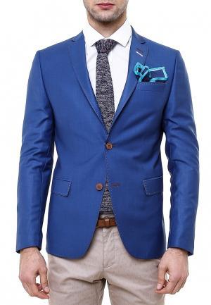 Пиджак Wessi. Цвет: синий