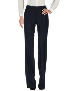 Повседневные брюки TAGLIATORE 02-05. Цвет: черный