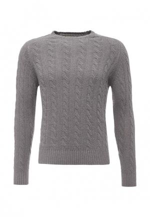 Джемпер Henry Cottons Cotton's. Цвет: серый
