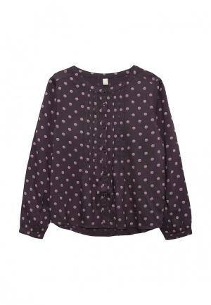 Блуза Esprit. Цвет: фиолетовый