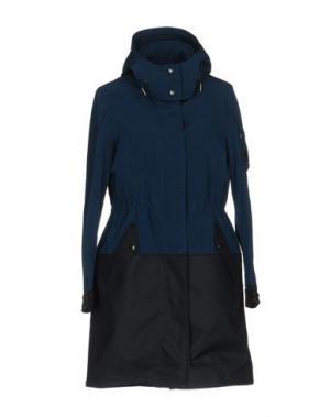 Куртка SPIEWAK. Цвет: синий
