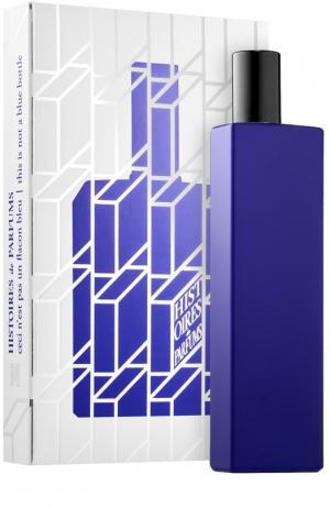 Парфюмерная вода Not A Blue Bottle Histoires de Parfums. Цвет: бесцветный