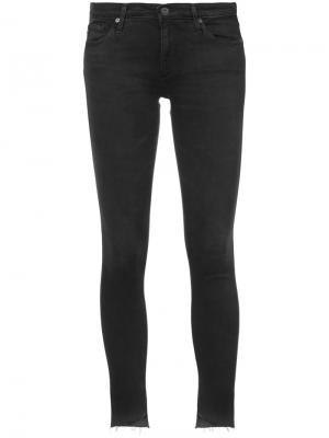 Skinny jeans Ag. Цвет: none