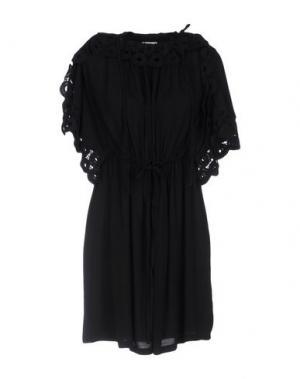 Платье до колена BELAIR. Цвет: черный