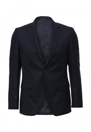 Пиджак Boss. Цвет: синий