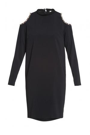 Платье 184685 Cristina Effe. Цвет: черный