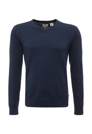 Пуловер Levis® Levi's®. Цвет: синий
