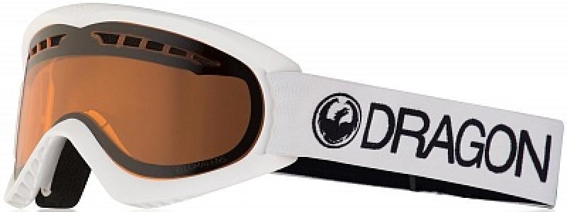 Маска  Dx White - Lumalens Dragon