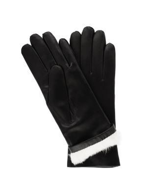 Перчатки PerstGloves. Цвет: черный