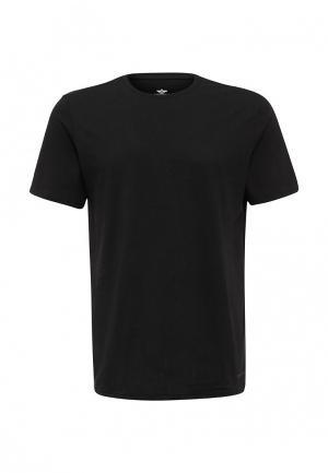 Комплект футболок 3 шт. Dockers. Цвет: черный