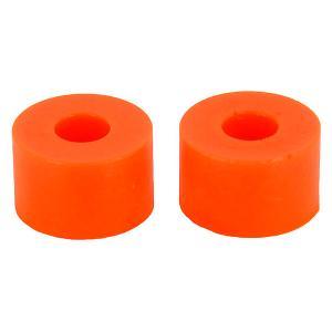 Амортизаторы для скейтборда  Hpf-downhill Orange Venom. Цвет: оранжевый