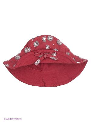Шляпа BOSCO. Цвет: красный