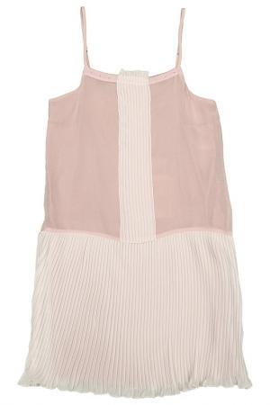 Платье Dino e Lucia. Цвет: розовый