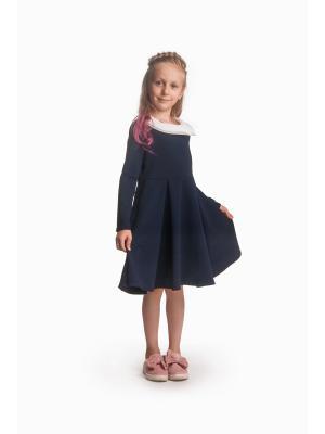 Платье Школьница L&K