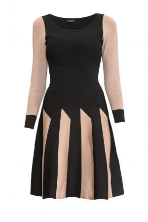 Трикотажное платье 156149 Cristina Effe