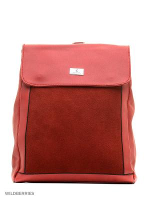 Рюкзак Sofiya. Цвет: красный