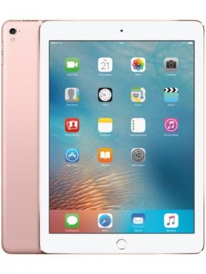 Apple ipad pro 9.7 cellular 32GB gold rose. Цвет: розовый