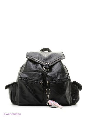 Рюкзаки Malvinas. Цвет: черный