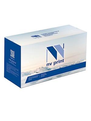 Картридж совместимый CF218A для принтеров HP LaserJet Pro NV Print. Цвет: черный