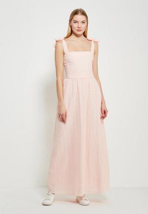Сарафан Fashion.Love.Story. Цвет: розовый