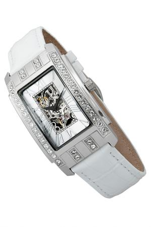 Automatic watch Reichenbach. Цвет: silver and white