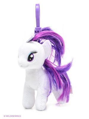 My Little Pony, Рарити. Мягкая игрушка TY. Цвет: белый