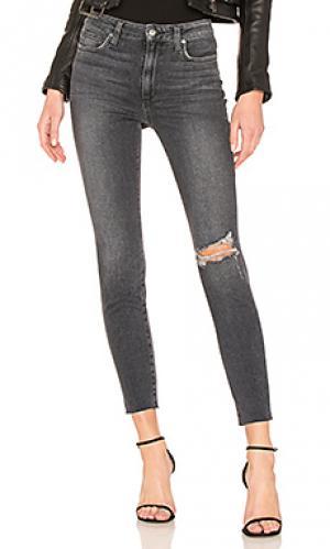 Укороченные джинсы the charlie Joes Jeans Joe's. Цвет: none