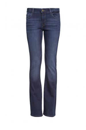 Джинсы Bridget Instasculpt Bootcut 31 ND-189172 Dl1961 Premium Denim. Цвет: синий