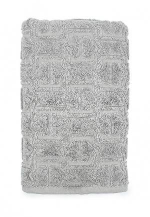 Полотенце Togas. Цвет: серый
