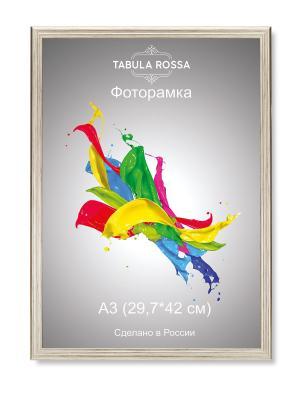 Фоторамка 29,7х42 №455 Tabula Rossa. Цвет: золотистый