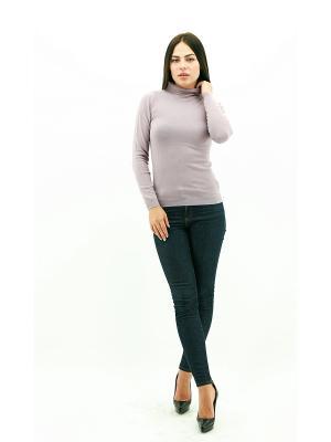 Пуловер DARBOURSTORE. Цвет: фиолетовый