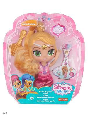 Классические персонажи в ассортименте Mattel. Цвет: розовый, желтый