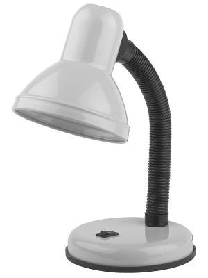 Настольный светильник N-101-E27-40W-W Эра. Цвет: серо-голубой