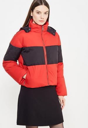 Куртка Sonia by Rykiel. Цвет: красный