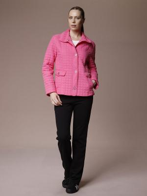 Комплект одежды RELAX MODE. Цвет: черный, розовый, белый