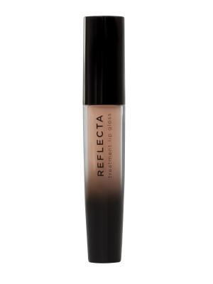 Блеск-уход для губ Reflecta 2 3,5мл NOUBA. Цвет: оранжевый