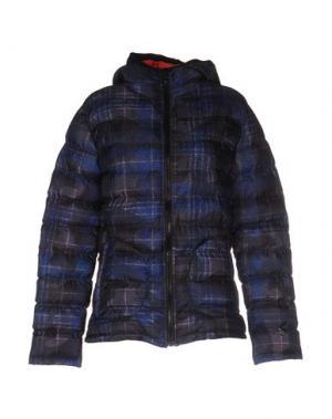 Куртка POC PEOPLE OF CANADA. Цвет: темно-синий