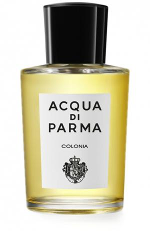 Одеколон Colonia Acqua di Parma. Цвет: бесцветный
