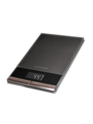 Весы кухонные REDMOND RS-CBM747. Цвет: черный, бронзовый