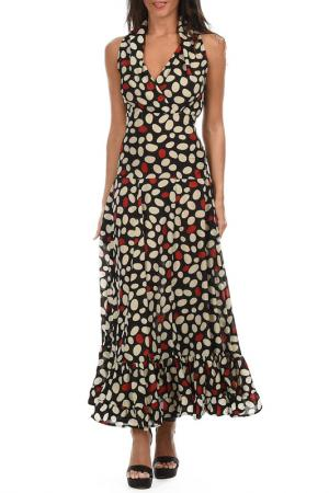 Платье Aller Simplement. Цвет: черный