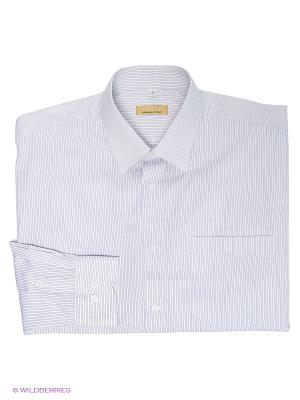 Рубашка Tulip. Цвет: белый